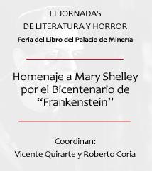 Jornadas Horror 2018